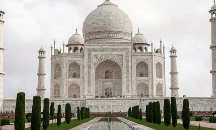 Agra – A Beautifully Crafted Historical Place