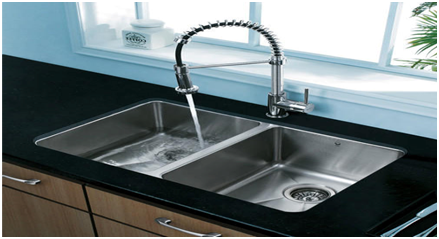 Best sinks available for Indian kitchens