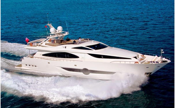 Essential tips to have a splendid wedding on a yacht