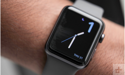 What can you do with the Apple Smart watch
