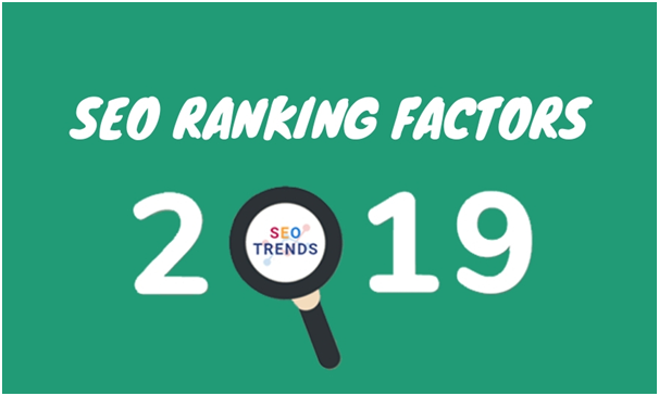 Important SEO Ranking Factors that Matter in 2019