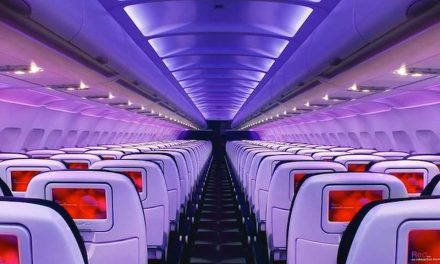Virgin America Seat Selection: Information for Travelers