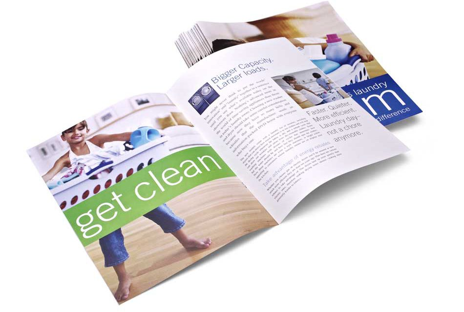 Boost Your Business Sales with Effective Booklet Printing