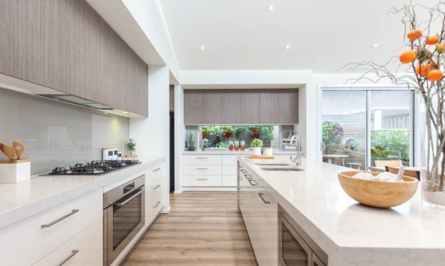 Tips To Increase Value of Your Home With a Kitchen Upgrade