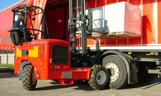 The Tricks to Keeping Common Forklift Injuries Away