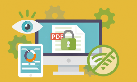 Crack Secured PDF File Document For Free?