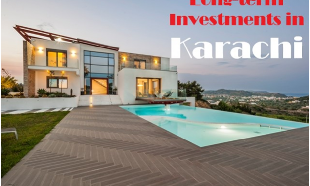 Long-term Investments in Karachi