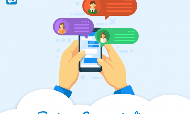 Group Chats vs Communities – what's best for you