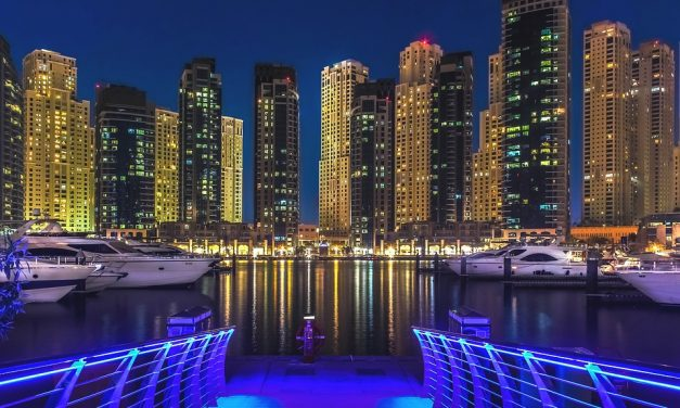 Dubai The Most Adventures Place Which You Can Visit