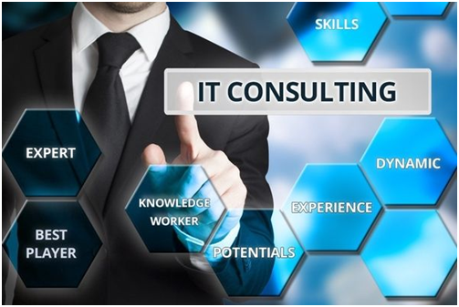 How IT Consulting Services Can Benefit Your Business