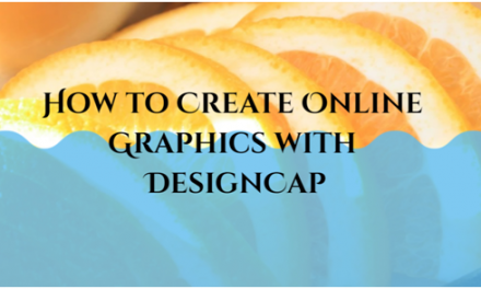 How to Create Online Graphics with DesignCap