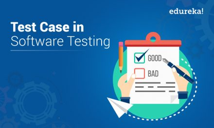 What Are Software Testing Test Cases?