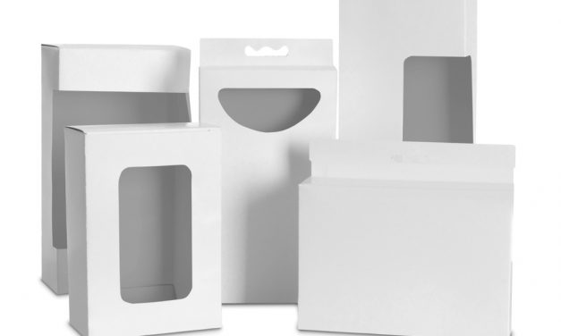 Why Custom White Boxes are Cheaper and Sustainable Packaging Solutions?