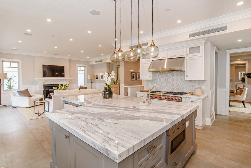 4 Functional Cabinet Ideas for Designing a Low Maintenance Kitchen