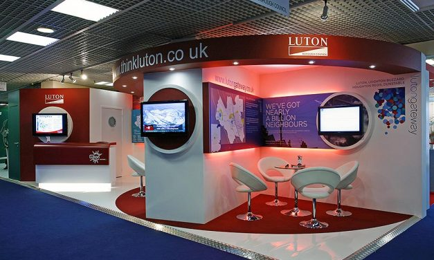 8 Ways to Capitalize from Exhibition Stand Design